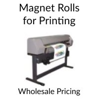 Magnets for Printing Bulk Pricing