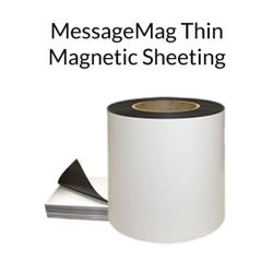 MessageMag Printable Magnetic Sheets