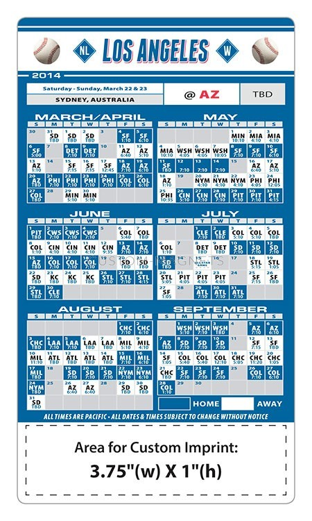 Superb image intended for dodgers printable schedule