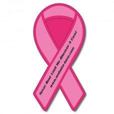 Custom Ribbon Car Magnets Includes FREE SHIPPING CustomMagnets - Custom awareness car magnet