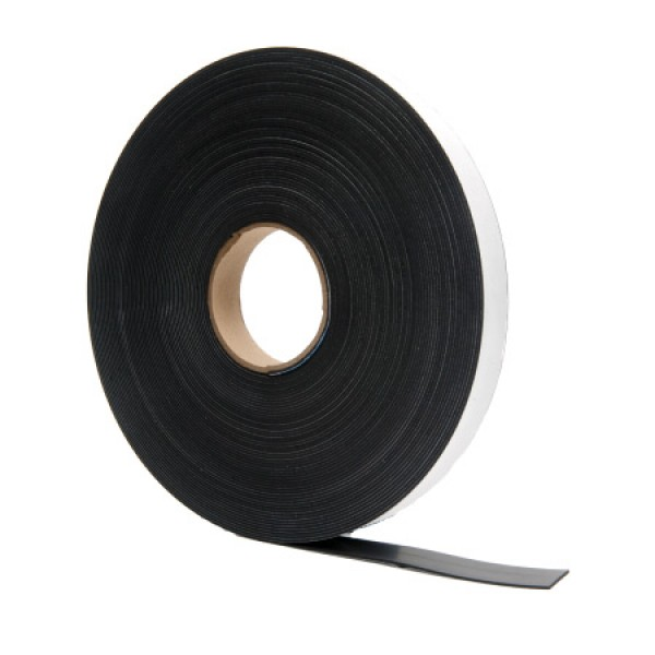 ".75"" Magnetic Tape with Indoor Adhesive"