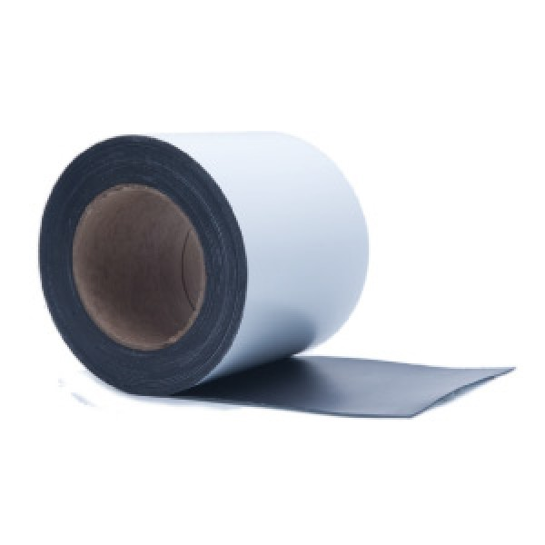 """6"""" Magnetic Tape with White Vinyl"""