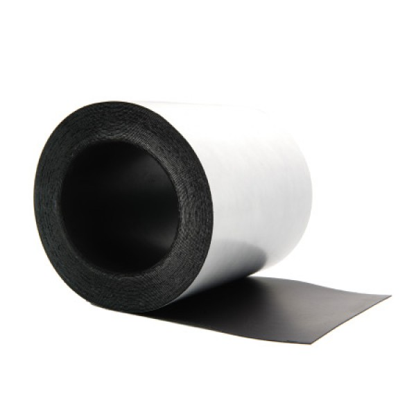 "7"" Magnetic Tape with Indoor Adhesive"