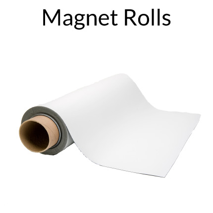 Looking for Magnet Rolls?