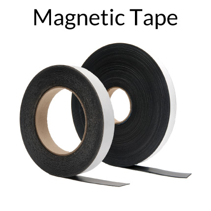 Looking for Magnetic Tape?