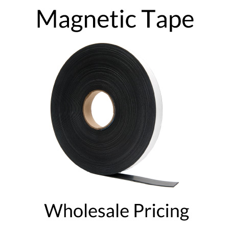 Magnetic Tape Wholesale