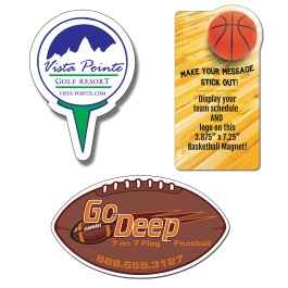 Sports & Recreation Magnets