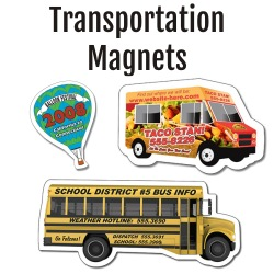 Transportation Magnets