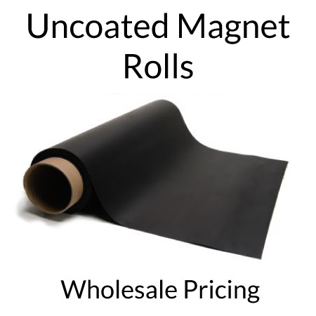 Uncoated Magnet Rolls Wholesale