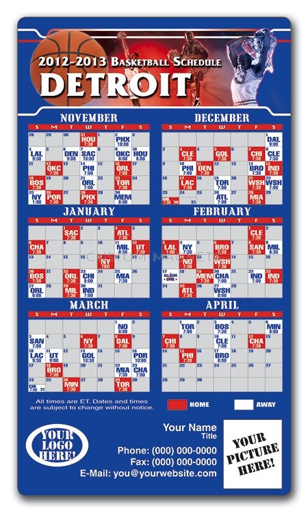 Shocking image with regard to detroit pistons printable schedule
