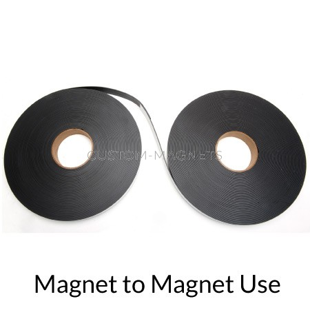 5 Inch Magnet To Magnet Strips Match Pole Set Order