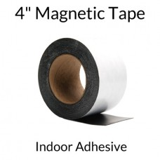 magnetic tape how to use