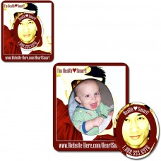 custom magnetic picture frames with free shipping custom magnets