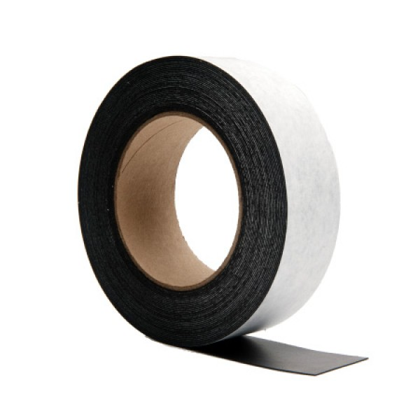 "2"" Magnetic Tape with Indoor Adhesive"