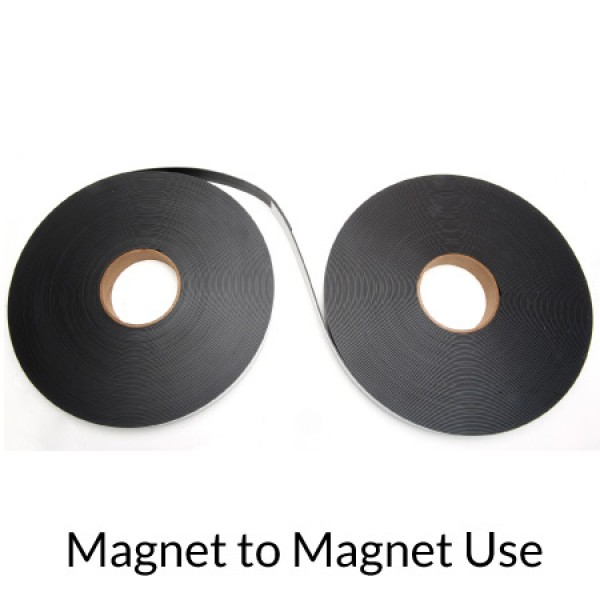".5"" Magnet to Magnet Strips (Match Pole Set)"
